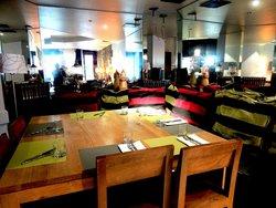 L'Absinthe Cafe