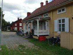 Nordanagardens Vardshus