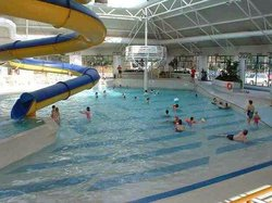 Keswick Leisure Pool