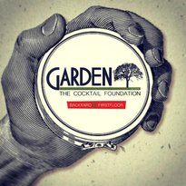 Garden The Cocktail Foundation