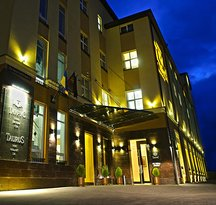 Taurus Hotel & SPA