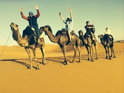 Viajesmarrakech - Day Tours