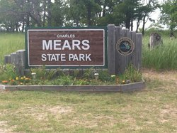 Charles Mears State Park