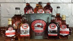 Sugarbush Hill Maple Farm Ltd.