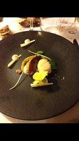 Restaurant Le Domaine des Roches