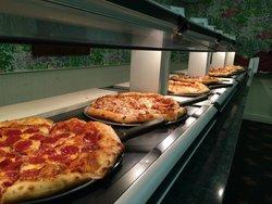 Mama LaRosa's Pizza Buffet and Salad Bar