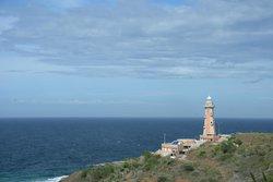 Faro Punta Ballenas