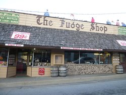 Fudge Shop