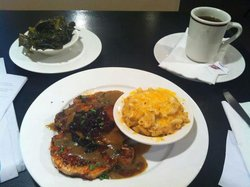Imani's Fusion Cafe'
