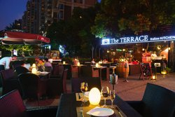 The Terrace Italian KITCHEN