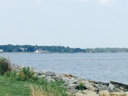Conimicut Point Park
