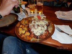 Slovenska Restauracia.