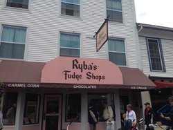 Ryba's Fudge Shop