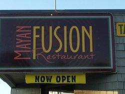 Mayan Fusion