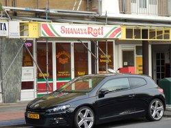 Shanaya Roti