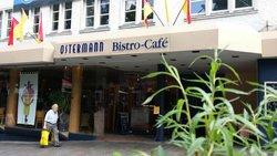 Cafe Restaurant Ostermann