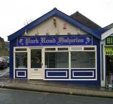 Park Road Fisheries