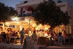 Taverna Grill Akrogiali