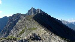 Ha Ling Peak