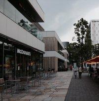 McDonald's Nakano Central Park