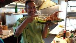 Angkor Wat Restaurant