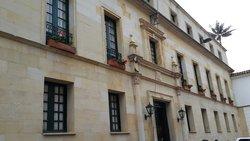 Palacio de San Carlos