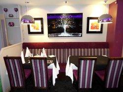 Dine Bangla Restaurant Cardiff