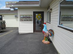 Montana's Country Cafe‎