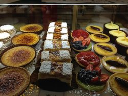 Legall Patisserie Cafe
