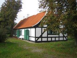 Drachmann's House