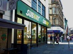 Subway - Whitechapel