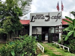 Lanna Cafe