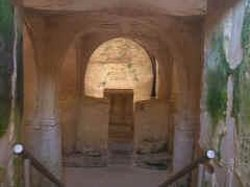 Cripta San Salvatore