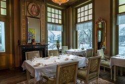 Restaurant de Parelvisser