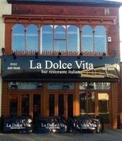 La Dolce Vita Restaurant Marple