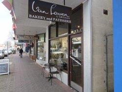 Van Leuven L'artisan Bakery Patisserie