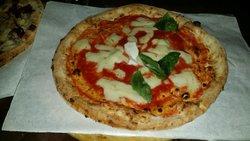 Pizzeria 'O Sarracin