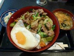 Café restaurant Nawa