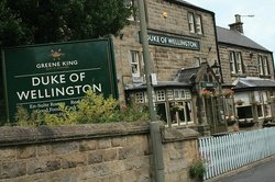 The Duke of Wellington Restaurant