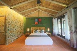 Mai Chau Ecological Lodge