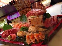 Yujo Sushi Bar & Bistro
