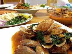 Sabay Thai Cooking