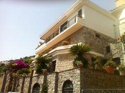 Casa Mansi