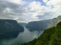 Aurlandsfjellet National Tourist Route