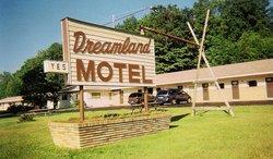 Dreamland Motel & Restaurant