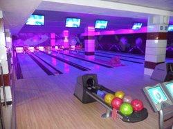 Bowling Jolly Bаll