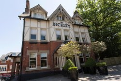 The Bickley Pub & Garden