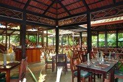Carabelas Restaurant