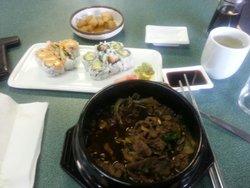 Kumkangsan Toronto Korean and Japanese Restaurant