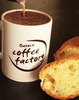 Oaxaca Coffee Factory